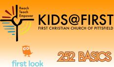 kids@first