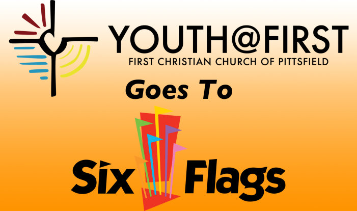 Six Flags - Aug 13 2016 8:30 AM