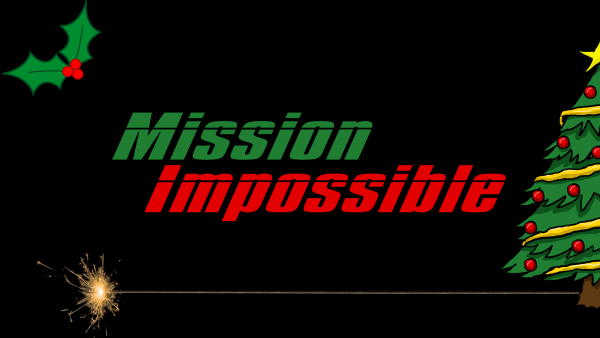 Series: Mission Impossible