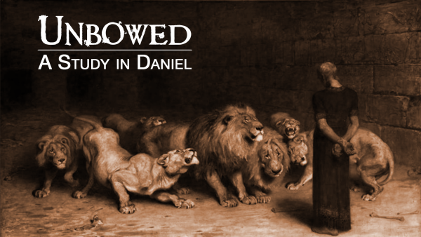 Series: Unbowed