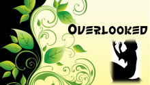 Overlooked- Come to Him